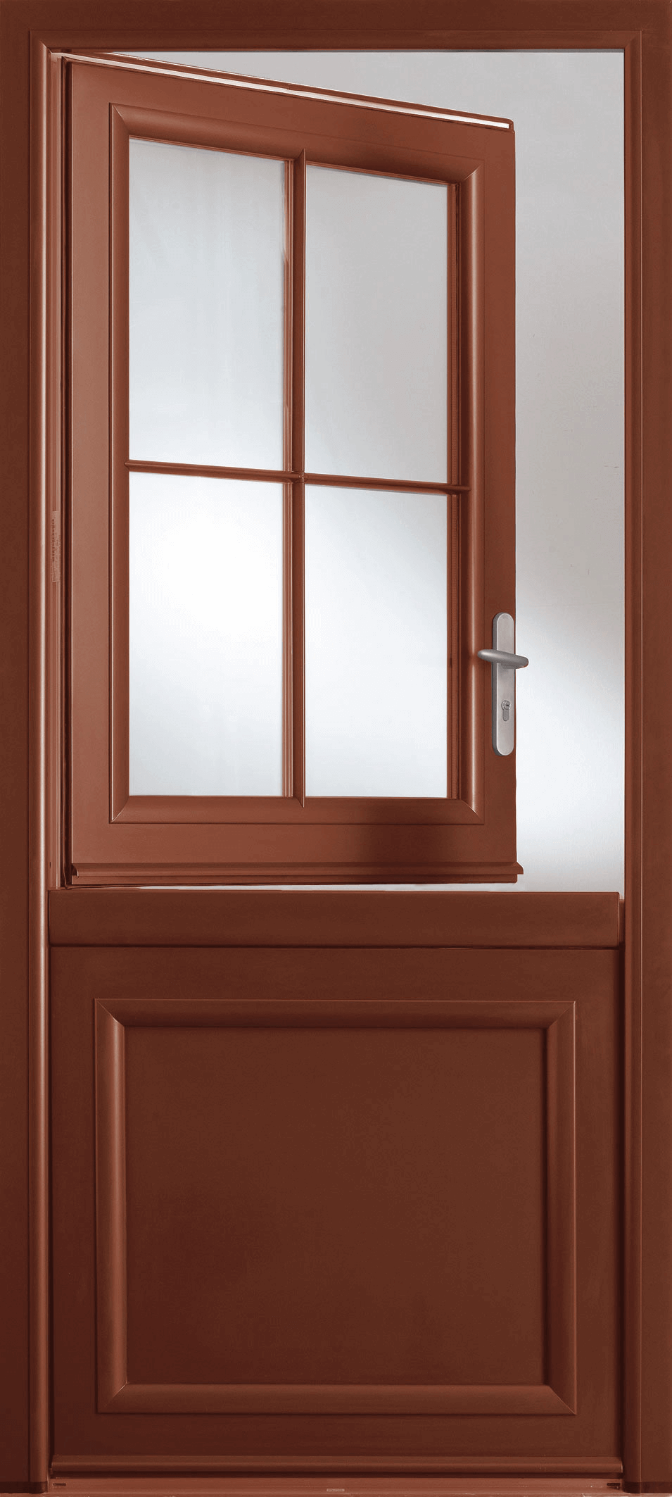 Porte De Chambre Avec Vitre porte vitrée avec châssis ouvrant
