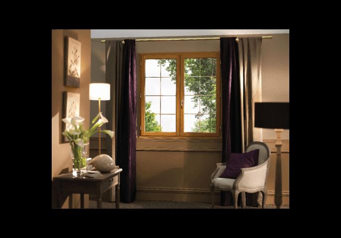 Fenêtres et portes-fenêtres Bois PREMIUM