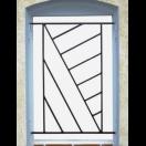Grille de défense Oméga