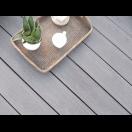 Lames de terrasse composite et PVC