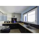fenêtre aluminium bicoloration