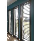 fenêtre aluminium fixe