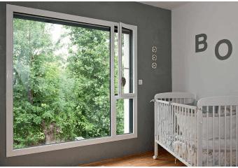 fenêtre aluminium grandes dimensions