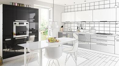 Configurez votre cuisine